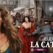Alexandra Neldel : La star du Destin de Lisa, une belle Catin !