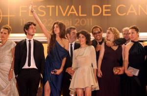 Cannes 2011 : Maïwenn et JoeyStarr sur les marches... Mais que fait la Polisse ?