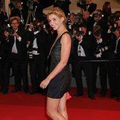 Cannes 2011 : Clotilde Courau et Valérie Lemercier, look sexy versus garçonne !