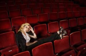 Kate Winslet : divine et glamour, elle pique la place d'Angelina Jolie !
