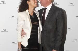 Cannes 2011 : Boris Becker et sa femme Lilly, un couple qui fait Boom Boom !