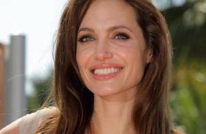 Angelina Jolie : Sa première réalisation se dote d'un titre et d'une sortie !