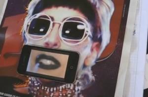 Lady Gaga dévoile l'entêtant single Hair... Bientôt l'album !