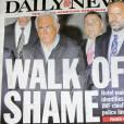 La presse américaine déchaînée contre DSK !