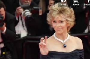 Cannes 2011 : Jane Fonda et Fan Bing Bing vous emmènent au pied des marches !