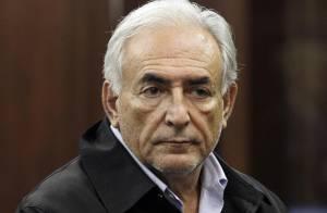 Affaire DSK: Un homme brisé, détenu dans une terrible prison... dernières infos