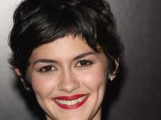 Audrey Tautou, héroïne du N°5 de Chanel!