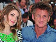 Cannes 2011 : Sean Penn et Eve, fille de Bono, le couple glamour du jour !