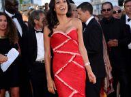 Cannes 2011 : Rosario Dawson, Delphine Chanéac, glamour toujours !