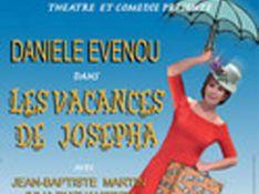 Danièle Evenou devient Mary Poppins...