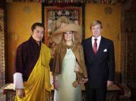 Le roi dragon Jigme du Bhoutan se marie !