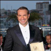 Jean Dujardin : Le parcours du héros du festival de Cannes !