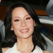Lucy Liu et Kim Cattrall s'offrent une soirée cylindrée avec Penn Badgley !