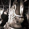 La photographe Sonia Sieff a immortalisé ses instants magiques à Disneyland Paris.