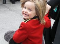 Shiloh fête ses 5 ans : la fille de Brad et Angelina est vraiment craquante !