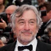 """Cannes 2011 - Robert de Niro : """"J'assume totalement ce palmarès..."""""""