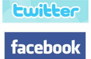 Le CSA s'en prend à Facebook et Twitter...