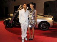 Lewis Hamilton et Jenson Button avec leurs sublimes amoureuses : Duos de choc !