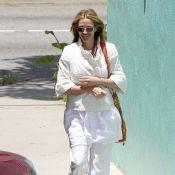Julia Roberts cache son ventre... Pourquoi ?