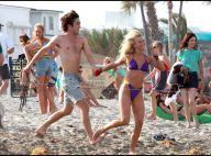 Julianne Jough, entourée d'un casting prestigieux, vibre d'amour en bikini !