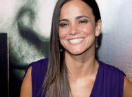 Elysium : La sublime Alice Braga rejoint Jodie Foster et Matt Damon !