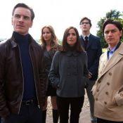 X-Men : Les Mutants January Jones, James McAvoy et leurs amis... ont tout raflé !