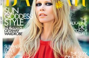Claudia Schiffer : 40 ans, trois grossesses... et toujours ce corps parfait !