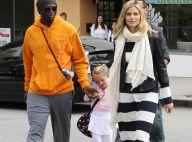 Heidi Klum et Seal : des parents intraitables pour leurs enfants !