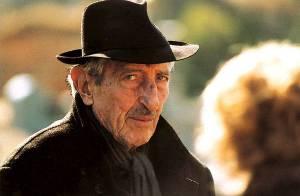 Louis Garrel dans le chagrin: Son grand-père l'acteur Maurice Garrel est mort...