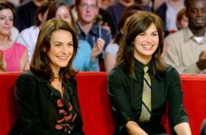 Lio et Helena Noguerra, soeurs complices : ''On parle de tout avec franchise !''