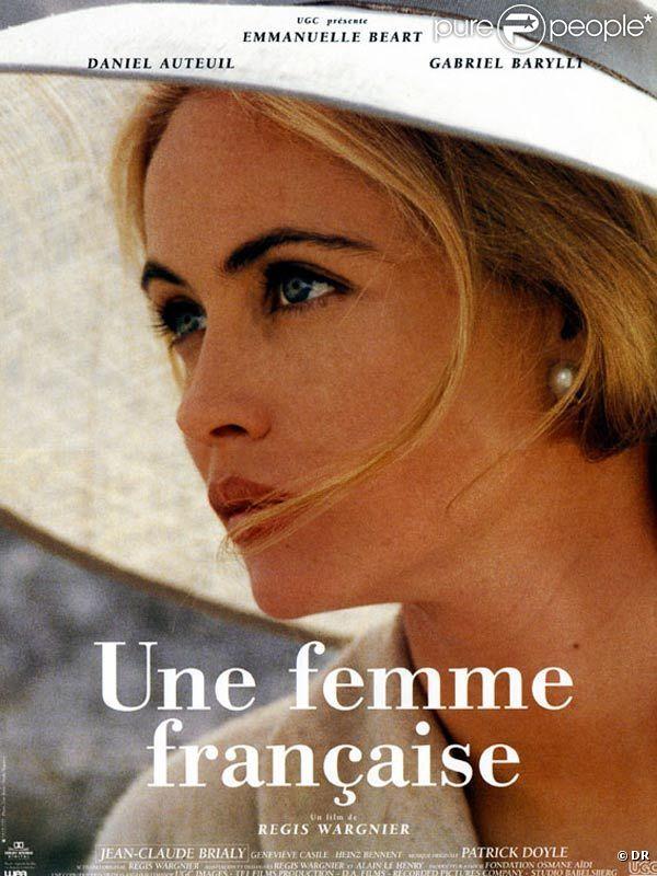 Francaise femme