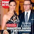 Couverture du magazine Point de Vue sorti le 8 juin 2011.