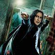 Les affiches de  Harry Potter et les Reliques de la Mort - Partie 2 , en salles le 13 juillet 2011.