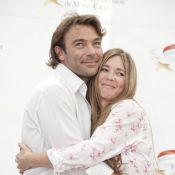 Hélène Rollès et son Nicolas rayonnent à Monte-Carlo !