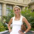 Pour sa troisième édition, la soirée de gala annuelle de la marque Longines, donnée samedi 4 juin 2011 en marge de Roland-Garros, récompensait Jim Courier. Tatiana Golovin a illuminé la soirée.