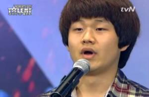 Sung-Bong Choi : Ce jeune orphelin est la révélation de Korea's Got Talent