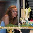 Julie dans la bande-annonce des Anges de la télé-réalité : Miami Dreams du 13 juin 2011