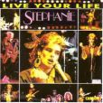 Le single  Live your life  s'est fait discret en 1987.