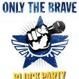 Diesel donne la troisième édition de sa désormais annuelle Block Party Only the Brave au Parc de la Villette, à Paris, le 17 juin 2011. Avec, notamment, De La Soul en tête d'affiche.