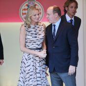 Albert de Monaco et Charlene se confient, quinze jours avant le jour J