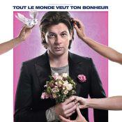 """Benjamin Biolay et les scènes d'amour : ''Au moment où on le fait, on y croit !"""""""