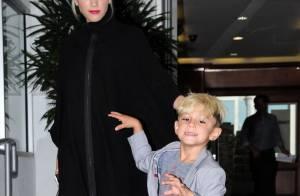Gwen Stefani : le fils de la fashionista est fan de Michael Jackson