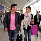 Frank Lampard et Christine Bleakley fiancés et plus amoureux que jamais