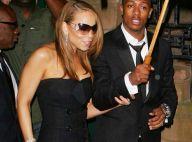 PHOTOS : Mariah Carey, la première sortie des jeunes mariés !