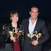 Jean Dujardin et Isabelle Carré sont de très grands romantiques !