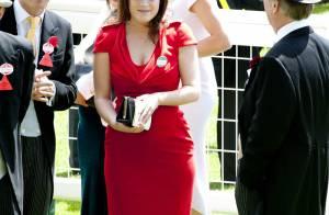 Ascot 2011 : La princesse Eugenie, devant son boyfriend, se rachète en beauté