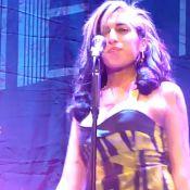 Amy Winehouse: Sévèrement éméchée, elle scandalise son public... et annule tout