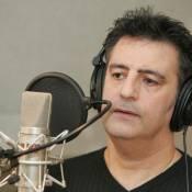 Phil Barney : L'interprète d'Un enfant de toi joue avec Jean-Marie Bigard
