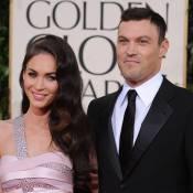 Megan Fox : Son remariage romantique avec Brian Austin Green, sur la plage