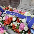 Obsèques d'Evelyne Pagès le 20 juin à Paris